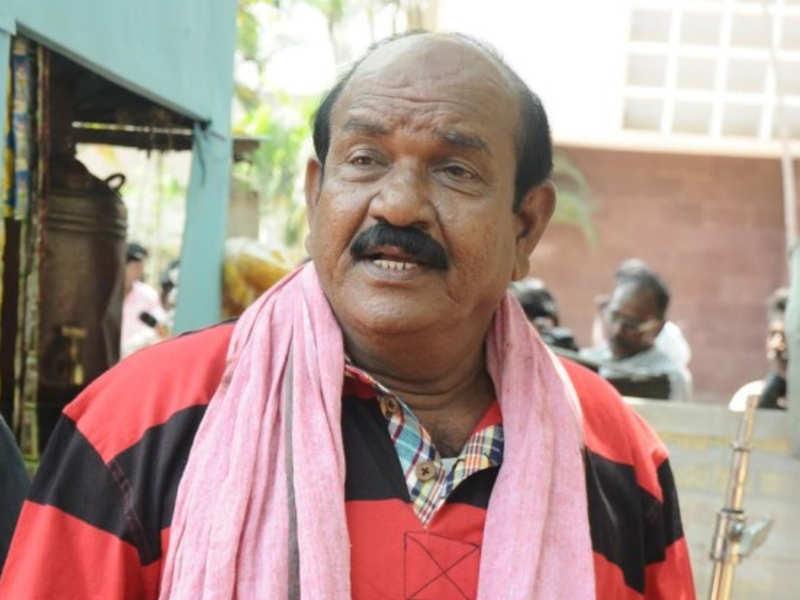 Popular comedian Nellai Siva passes away
