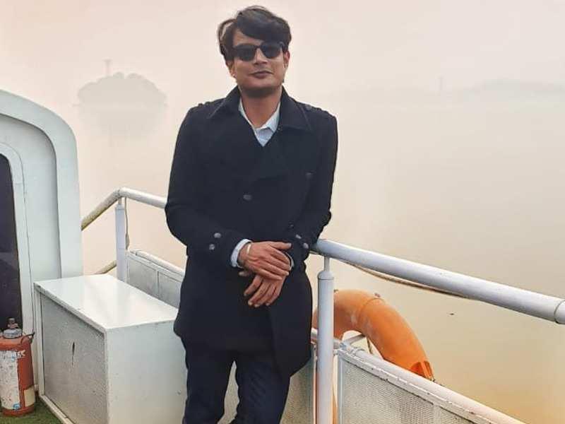 Zoravar Bakshi