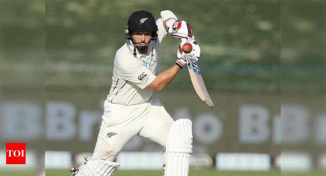 NZ wicketkeeper-batsman BJ Watling to retire after UK tour
