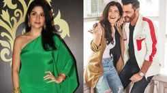Maheep Kapoor on how dad Sanjay Kapoor would react to Shanaya Kapoor's 'intimate' scenes