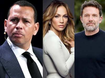 Alex 'upset' by JLo and Ben's reunion