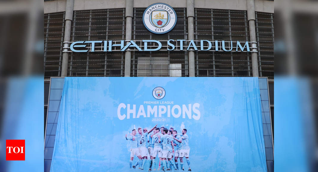 Five key moments that won Manchester City the Premier League   Football News – Times of India