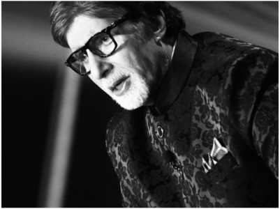 Amitabh Bachchan recites a poem on 'hope'