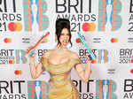 BRIT Awards 2021: Red Carpet