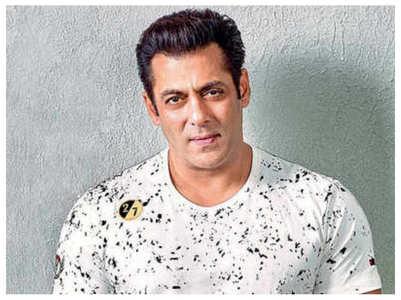 Salman: Cannot act like Chulbul at home