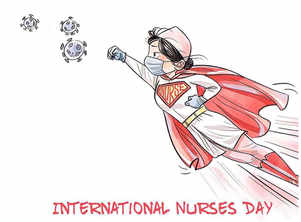International Nurses Day: Mollywood celebs extend their wishes