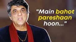 Watch: Mukesh Khanna's angry reaction on fake death reports about him