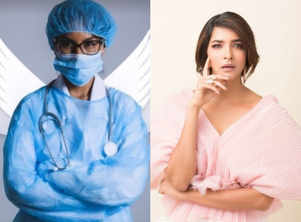 Lakshmi Manchu hails nurses