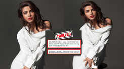 Priyanka Chopra trolled for her latest pictures amid COVID-19 crisis; here's why!