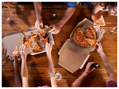 Woman gets Rs. 20 Lakh for being excluded from office pizza party