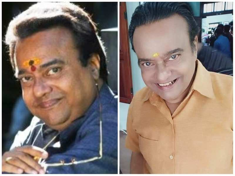 Santhwanam actor Kailas Nath hospitalised; TV actors initiate 'Rs. 100 donation challenge' for his financial aid