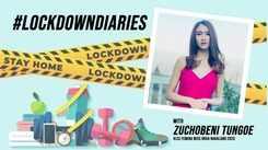 #LockdownDiaries: A Glimpse Into The Life Of Zuchobeni Tungoe