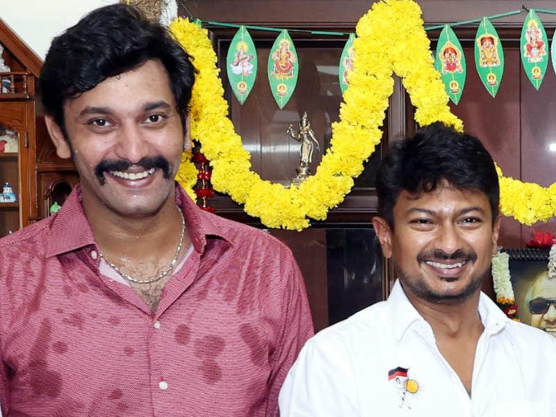 Udhayanidhi Stalin and Arulnithi in Bala's next?