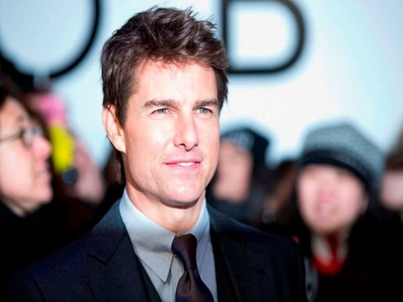 Tom Cruise opens up about his leaked COVID rant to 'Mission: Impossible 7' crew