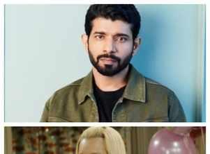 Vineet Kumar Singh, Lisa Kudrow, Shikha Malhotra: Actors with medical degrees