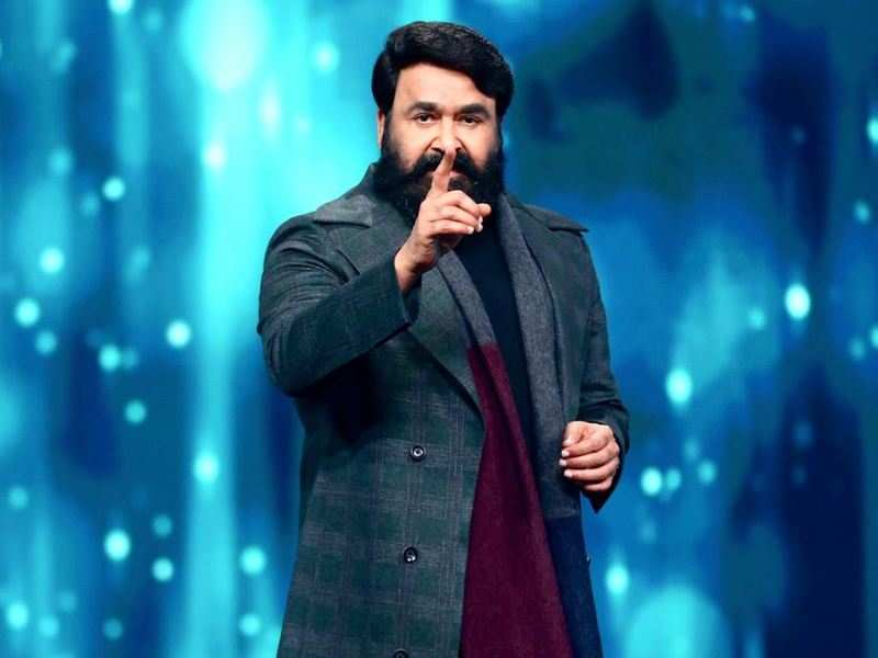 """Bigg Boss Malayalam 3 host Mohanlal's stylist Jishad Shamsudeen talks about the former's latest outfit; says, """"a trench is always a favourite"""""""