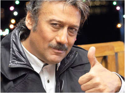 Jackie Shroff helps AILA with ration kits