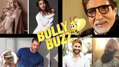 Bolly Buzz: Bollywood stars honour nurses; Aamir Khan and Naga Chaitanya film war scene in Ladakh