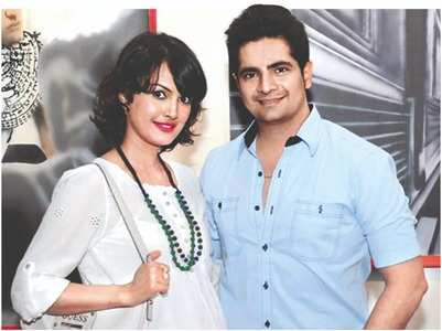 Karan-Nisha's marriage in trouble?