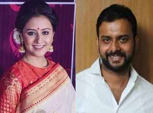 Indrasish-Manali team up for a new show