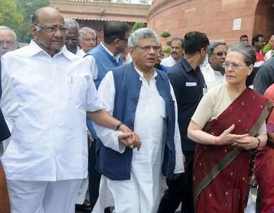 """""""Acquire vaccines centrally from all sources"""": 12 opposition leaders write to Prime Minister Modi 