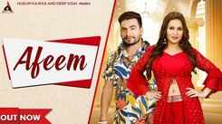 Check Out Latest Haryanvi Song Music Video - 'Afeem' Sung By Raj Mawar