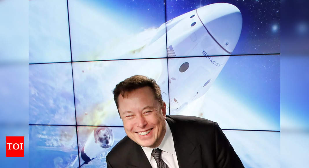 Elon Musk to send Dogecoin-funded satellite to Moon ...