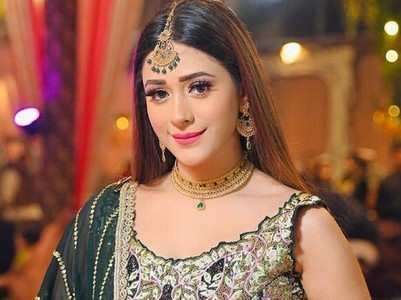 Hiba Nawab on fasting during Ramadan