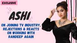 Ashi Singh: Want to see Yeh Un Dinon season 2 as Naina's role is very special, it gave me all the recognition