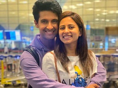 Ravi Dubey shares his mantra of a happy life