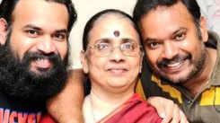 Venkat Prabhu's heartfelt note for his late mother