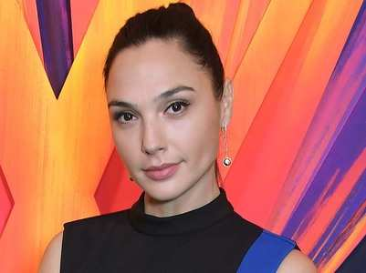 Gal Gadot on Israel-Palestine conflict