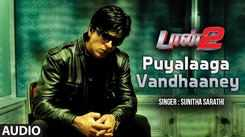 Don 2 | Song - Puyalaaga Vandhaaney (Audio)