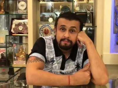 Watch: Sonu Nigam croons 'Kal Ho Na Ho'