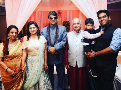 Mukesh Khanna's sister passes away