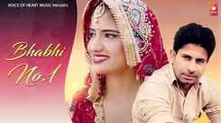 Watch New Haryanvi Song Music Video - 'Bhabhi No 1' Sung By Vikas Kumar