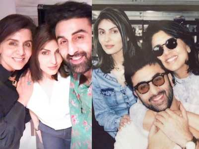 Neetu on not living with Ranbir-Riddhima