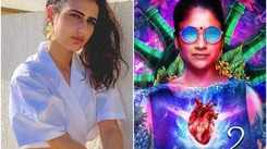 Fatima Sana Shaikh says she's glad that she's part of Hindi remake of THIS Tamil flick; know why