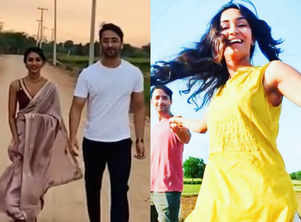 Shaheer-Erica return with 'Kuch Rang... 3'