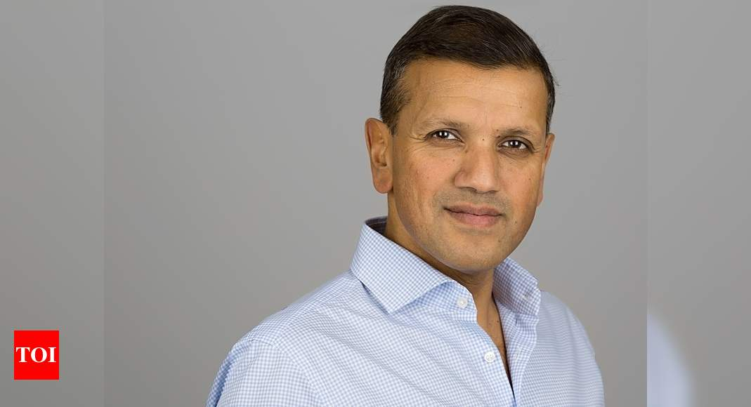 British Indians have supported efforts to raise £3 million for India in two weeks, says Manoj Badale – Times of India