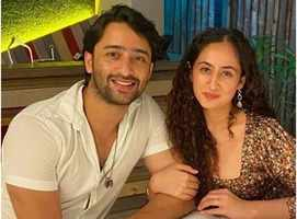 Shaheer-Ruchikaa are expecting their first child
