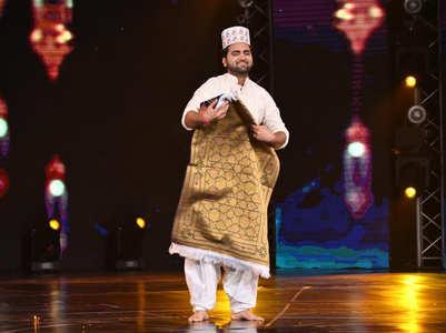 Danish Mohd celebrates Eid on Indian Idol