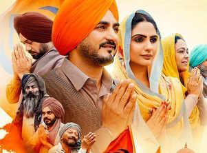 Bol Waheguru: Kulwinder Billa, Sardar Sohi, and other Punjabi stars come together for a spiritual retreat