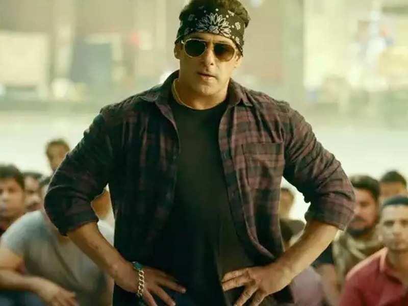 'Radhe'box office early estimates: Salman Khan's EID release opens to a decent response overseas