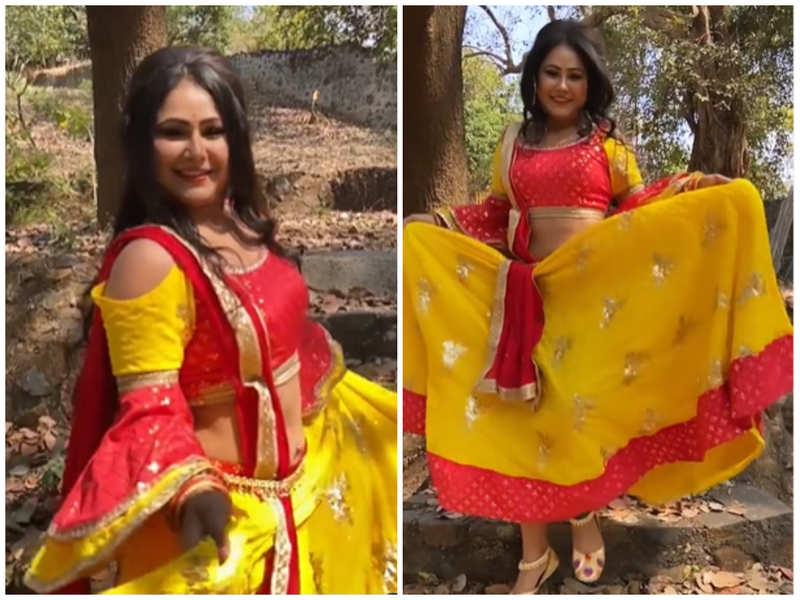 This song melts Priyanka Pandit's heart, watch here