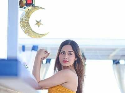 Tu Aashiqui fame Jannat's girl-next-door style