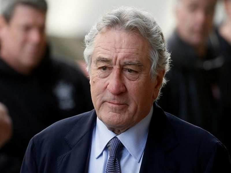 Robert De Niro to star in Laura Terruso's 'About My Father'