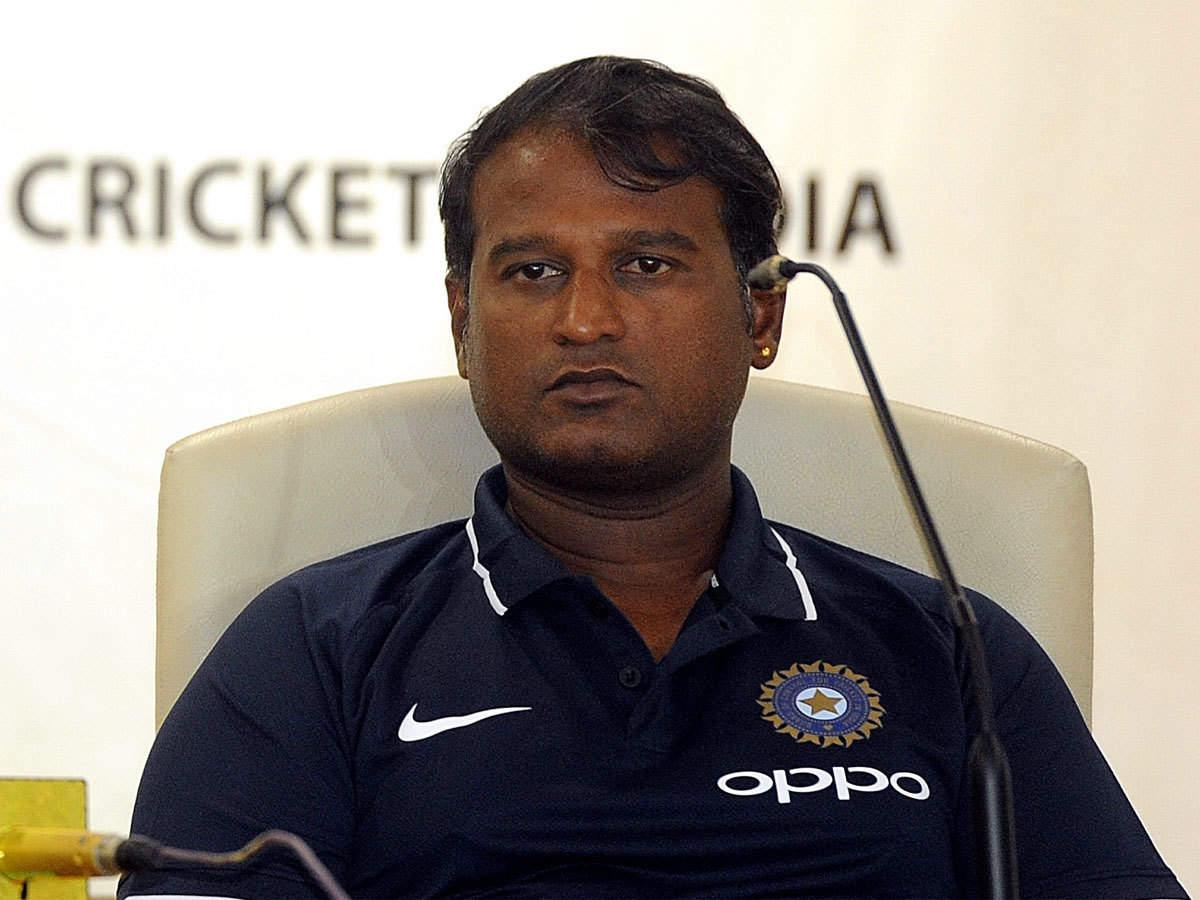Ramesh Powar back as Indian women's cricket team head coach, replaces WV Raman   Cricket News - Times of India