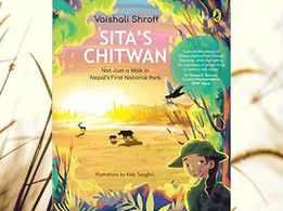 Micro review: 'Sita's Chitwan' by Vaishali Shroff