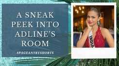 Take A Sneak Peek Into Adline Castelino's Stay At Miss Universe 2020!